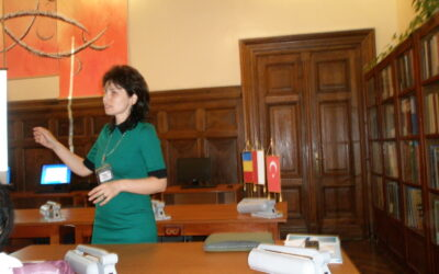 Projekt Engage: spotkanie w Rumunii
