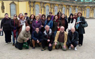 Po spotkaniu Engage w Rathenow